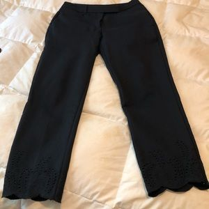 Cute stretchy pants!